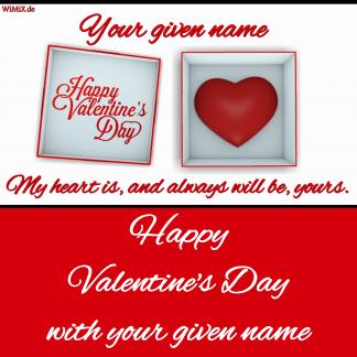 V) -♥- Happy Valentine's Day ♥ Feliz día de San Valentín ♥ Feliz dia dos namorados ♥ Alles Liebe zum Valentinstag ♥ Bonne Saint Valentin ♥ С Днем Святого Валентина -♥-